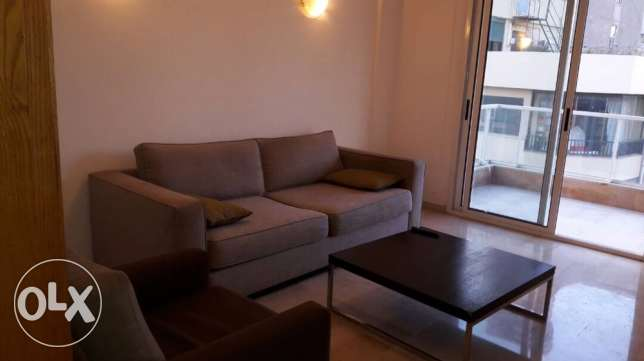 Furnished Apartment for Rent Ashrafieh Sassin