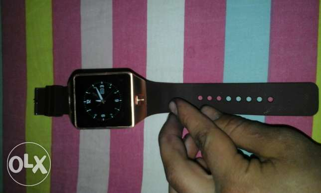 Smart watch phone gear +
