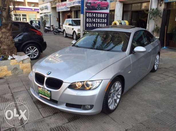 BMW for sale انطلياس -  1