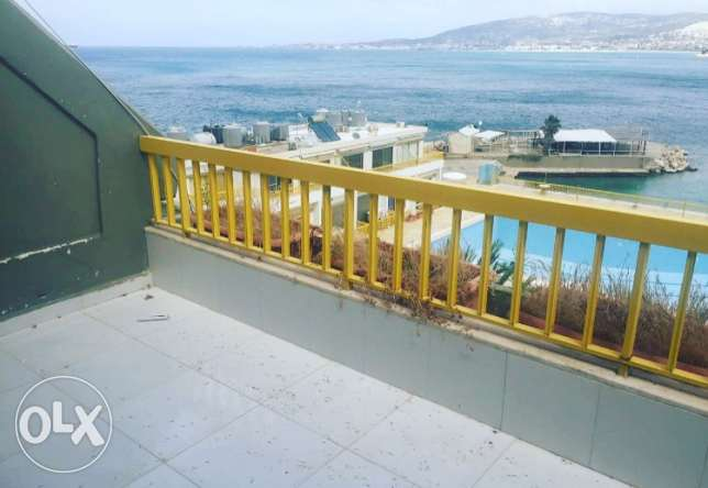 Chalet for Rent in Heri, North Lebanon