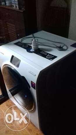 Samsung SMART washing machine 12k MOST EXPENSIVE IN LEBANON