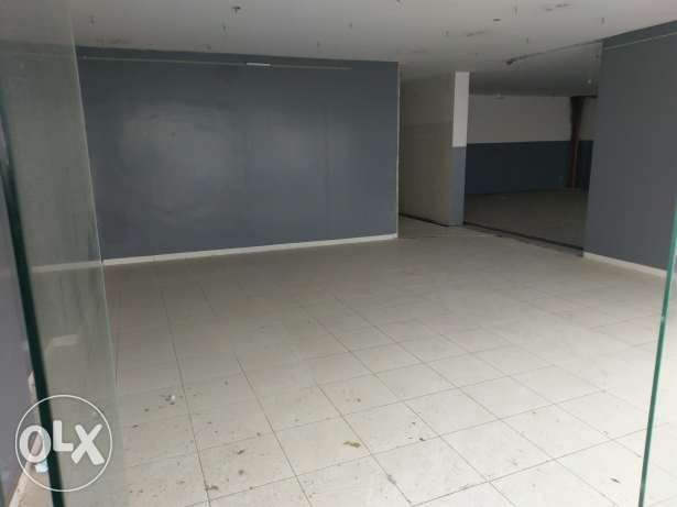 For Rent in Broummana: Shop / Office / Clinic برومانا -  4