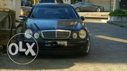 mercedes 430 amg for sale