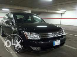 2008 Ford 500 Limited