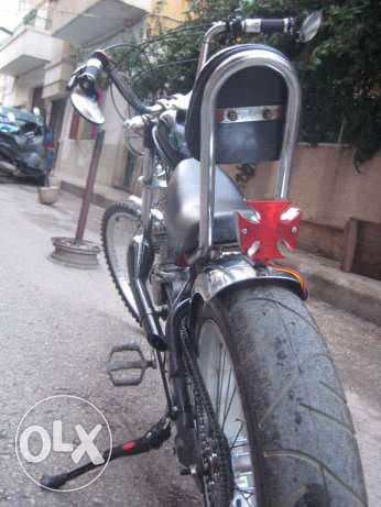 bicycle 80cc for sale