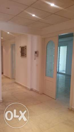 Spacious Luxurious Apartment with Big Garden in Ain Saadeh بيت مري -  5