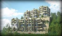 Affordable Apartments in Under Construction Project in New Mar Takla