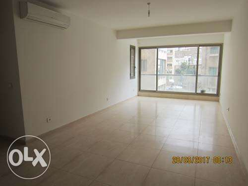 110sm Unfurnished Apartment for Rent Ashrafieh Hotel Dieu