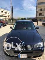 BMW X3 in Spectacular condition for sale - A&G Autohouse
