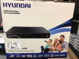 Hyundai DVD Player