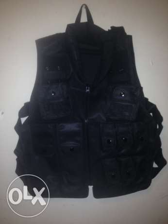 army and hunting vest سن الفيل -  1