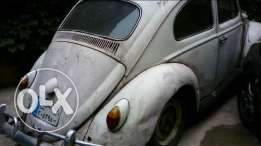 For sale VW 1963