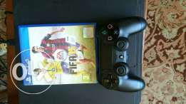 Ps4 used like new 300$