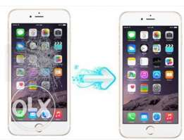 bade chechit iphone 6s
