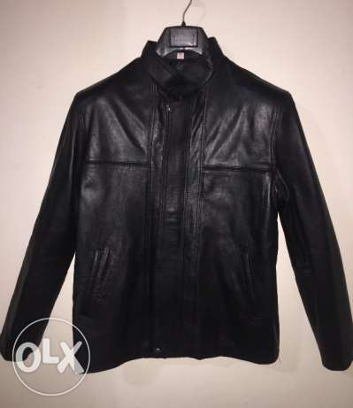 Jacket jeled مكلس -  1