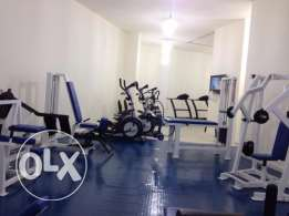 Full gym for sale !!! very special price