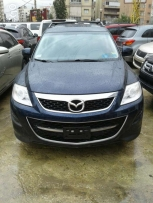 Mazda cx9 full option