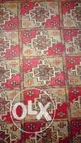 Persian tribal rug with the following size 260cm x 125cm