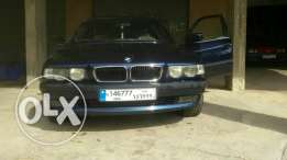 bmw 728 serie7 full option 1998