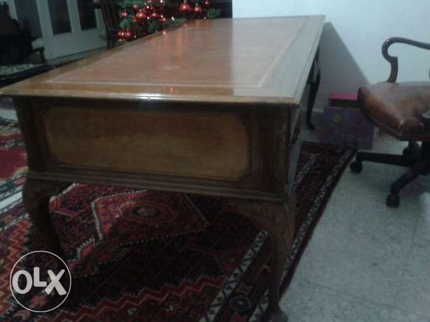 Luxury Desk for Sale