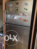 refrigerator made in germany