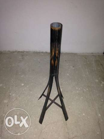 For sale bamboo vase