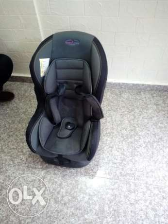 Mama care baby chair for cars