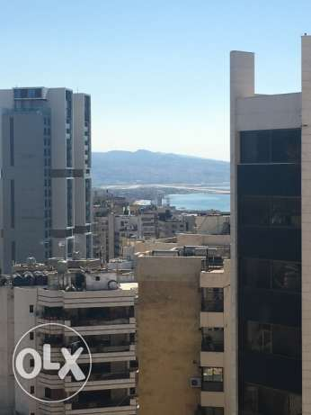 For sale Luxurious apart in koraytem with mountain and 360 sea view راس  بيروت -  7