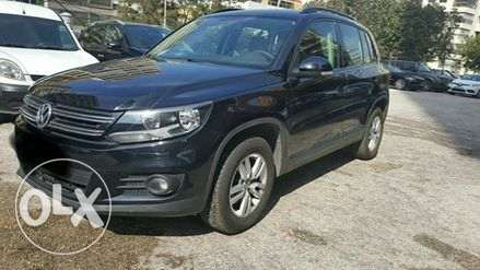 Tiguan 2.0 TSI, Mod. 2013 // Fully LOADED // 57000 KM Only