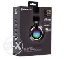 HyperGear Rave Wireless Headphones