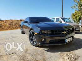Camaro 2ss for sale or trade on jk 2012 or cherokee 2012