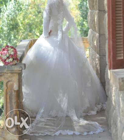 2016 wedding dress for sale