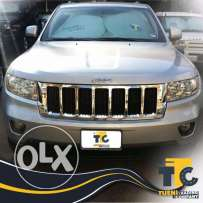 Grand Cherokee, Laredo, Model Year 2011