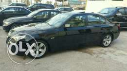 Bmw 525 sport package 2007 full options super clean