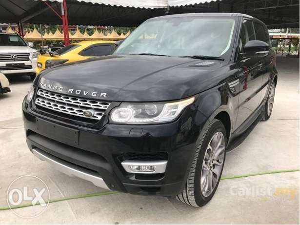 We get different Range Rovers On Demand From America , Low Prices