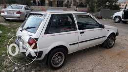 Starlet model 90 in mint condition