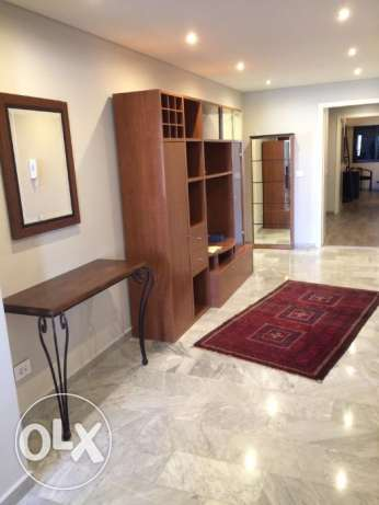 Newly Renovated Furnished Apartment in Hazmieh Mar-Takla for Rent