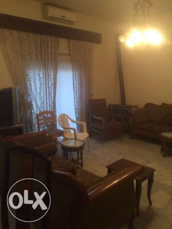 an apartment for rent in zahle bekaa