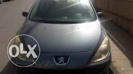 Peugeot 307 1 owner full /lady driven