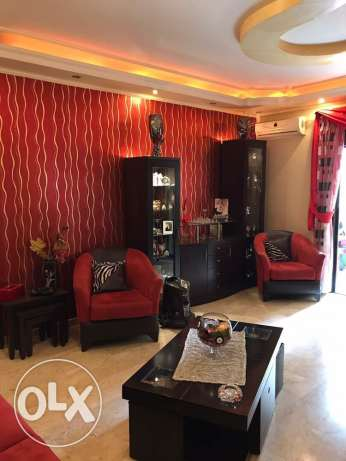 apartmant for sale in sabtieh