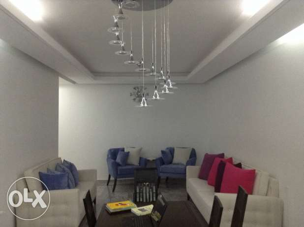 Apartment for sale مصطبة -  1