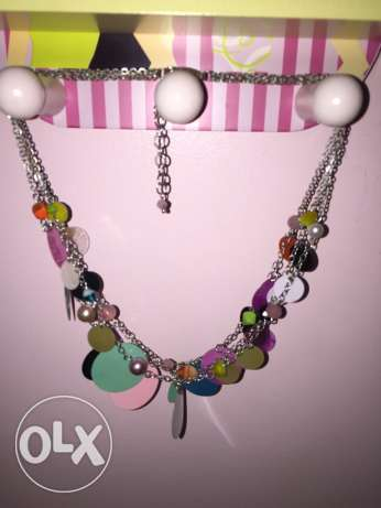 bracelets and necklaces ميناء الحصن -  8