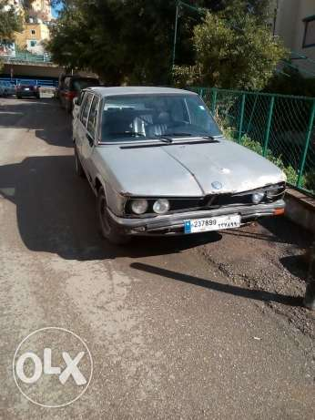 For sale BMW 525 automatic