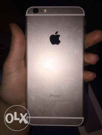 iphone 6plus or trade on note 5 الشياح -  5