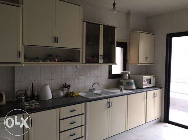 apartment for rent beit chaar