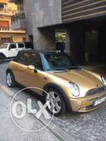 2005 MINI Cooper Convertible Only 57,000 km