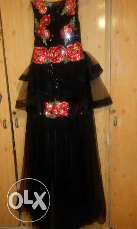 Dress used one accasion