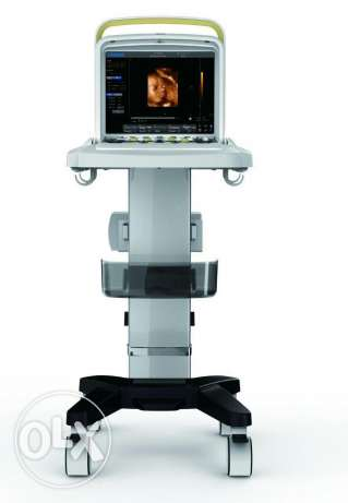 Chison Q9 portable ultrasound unit