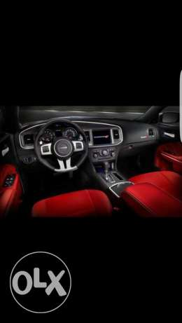 Charger srt8 edition limited راس  بيروت -  1