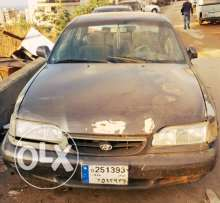 Hyundai model 96 for sale